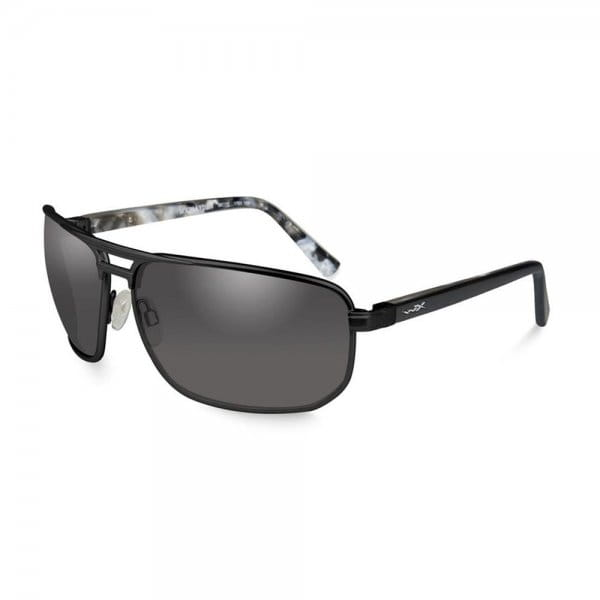 Okulary WX HAYDEN Smoke Grey - Matte Black