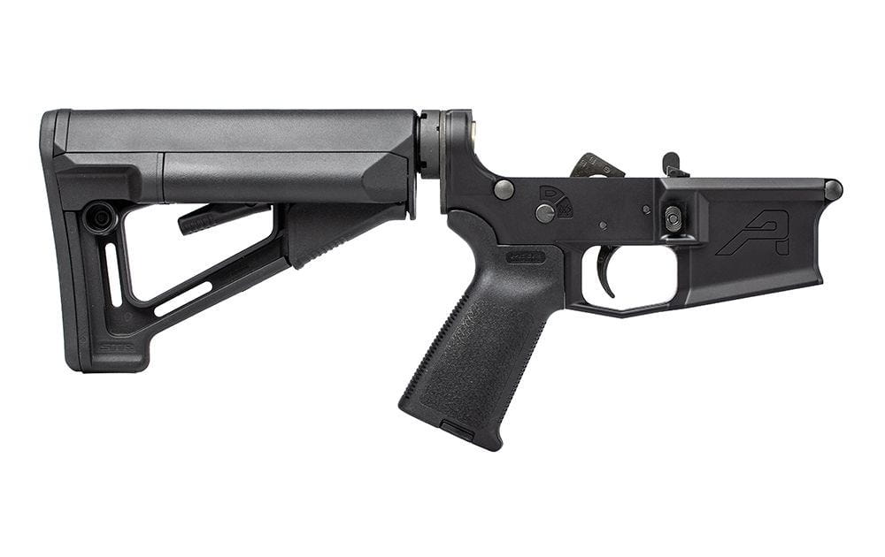 Lower Aero Precision - M4E1/AR-15 Magpul - BLACK