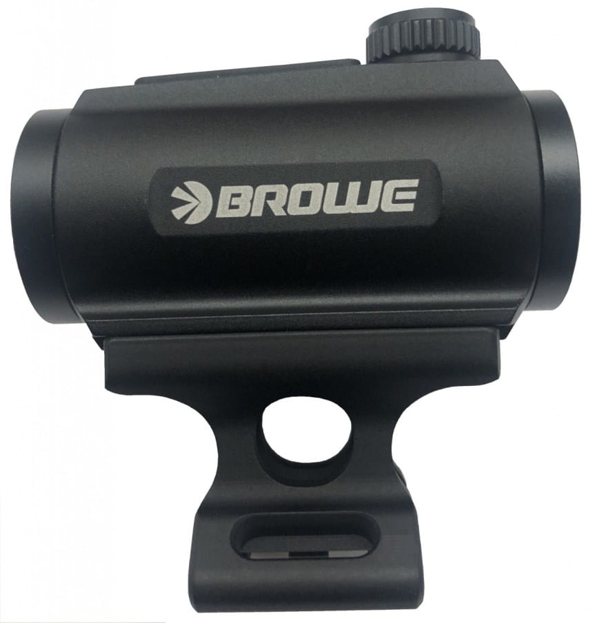 Kolimator BROWE BRO 1x20 Reflex Optic Tactical Red Dot