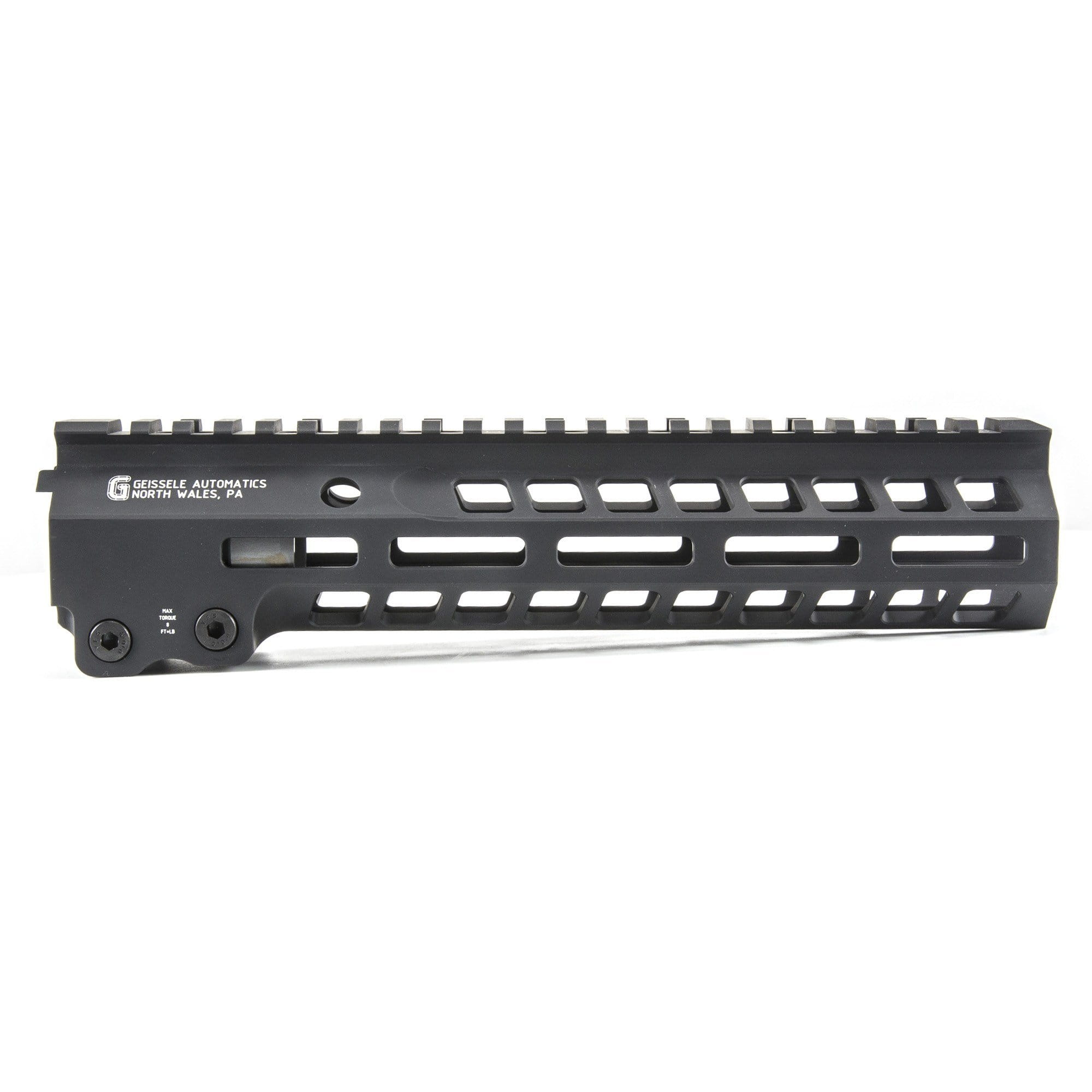 "Łoże 9.5"" do AR-15 - Super Modular Rail MK14-M-LOCK"